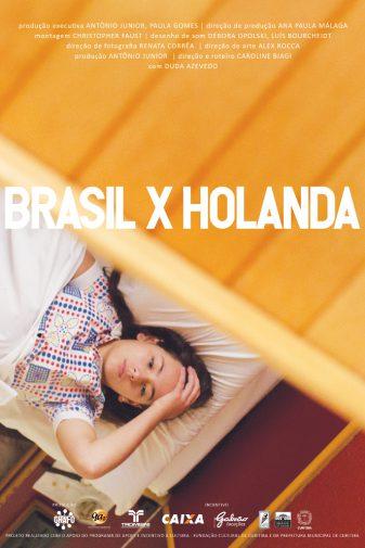 Brazil x Netherlands