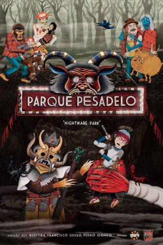 Parque Pesadelo