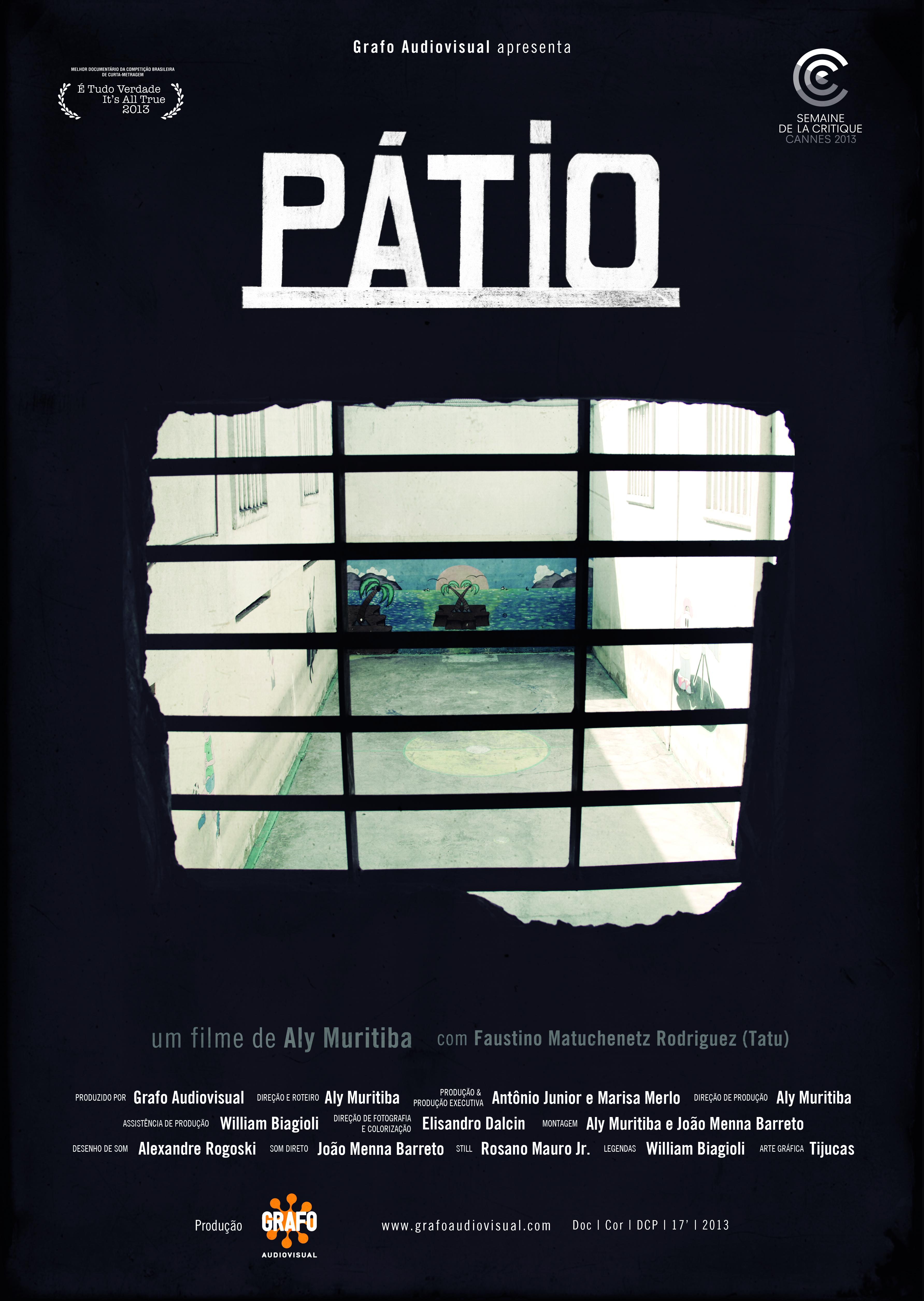 Pátio