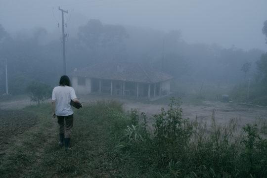 """Remains of a Man"" releases at 24ª Mostra de Cinema de Tiradentes"